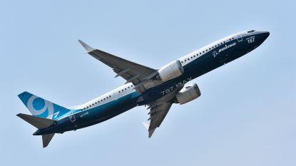 Horrorjaar voor Boeing
