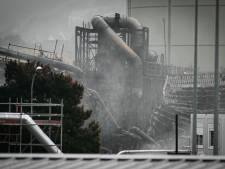 Lubrizol espère redémarrer rapidement l'usine de Rouen