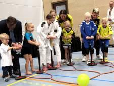 Loonse raad wil onderzoek Rekenkamer naar overschrijding nieuwe sporthal De Werft