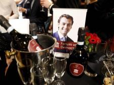 Exitpoll: Forum voor Democratie grote winnaar