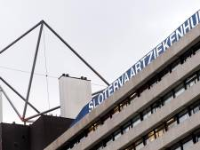 Amsterdamse Slotervaartziekenhuis kwam al vanaf het begin in de problemen