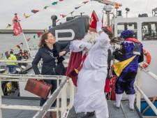 Sinterklaas meert in het diepste geheim tóch nog aan in Hansweert