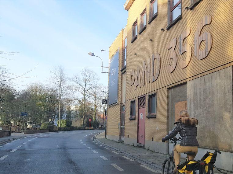In Pand 356 is een pop up Escape Room ingericht die vanaf 6 februari de deuren opent.