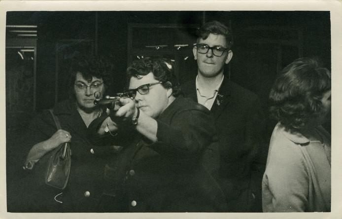 Ria in 1964