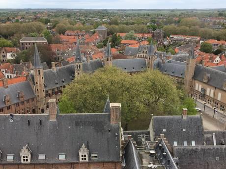 Studenten onderzoeken duurzame toekomst Middelburg