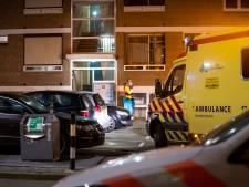 Man (40) in been geschoten en aangehouden als verdachte