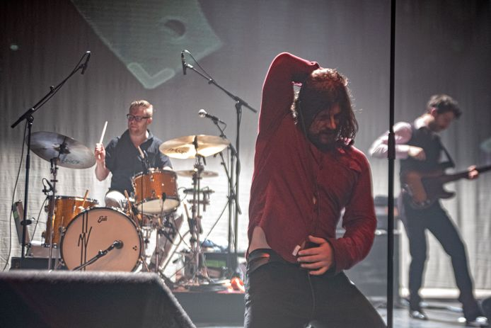 Tribute to The Doors is ondanks alle coronamaatregelen dit weekend live te zien in de DRU.