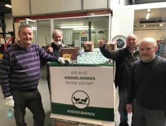 FrieslandCampina schenkt 20.000 zuivelproducten aan voedselbanken