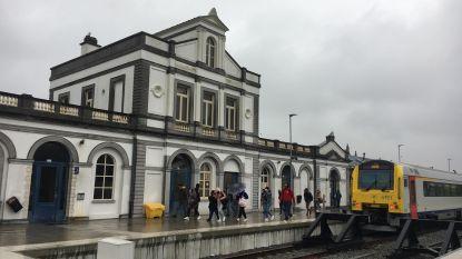 Ronsese politici willen meer treinen op zondag en 's avonds: voltallige gemeenteraad stuurt motie naar NMBS