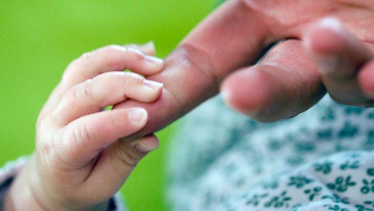 Jonge vaders in Nederland gaan er flink op vooruit als de Europese voorstellen werkelijkheid worden Beeld anp