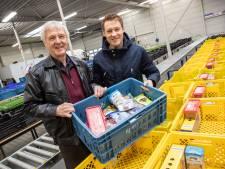 Zwolse voedselbank stapt mogelijk over op winkelformule