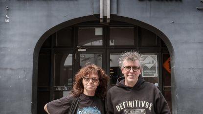 """Alternatief muziekcafé Den Deugniet opent nog niet: """"Te klein en geen plaats voor terras"""""""