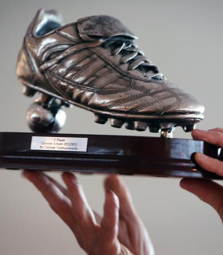 Smits haalt uit in kampioenswedstrijd en stijgt in Zilveren Schoen-klassement