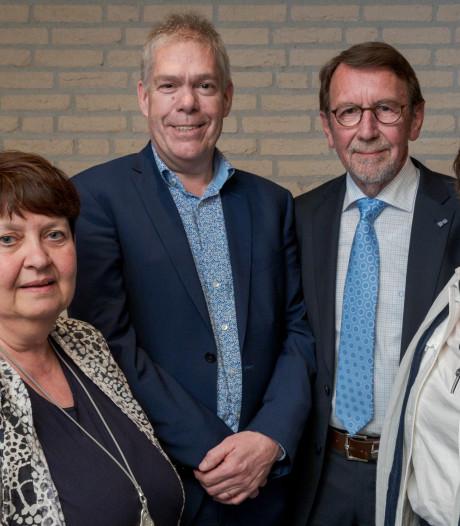 Raad Haaren met begrip én kritiek akkoord met vier wethouders