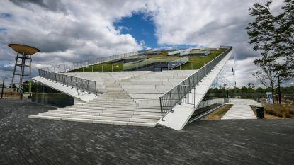 Beginnende en jonge Limburgse bedrijven pitchen ideeën voor Hasselts stadsbestuur
