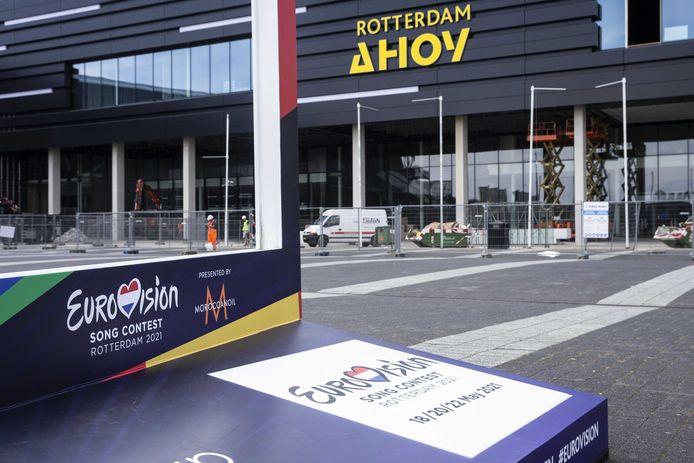 L'édition 2021 se déroulera en mai 2021 à Rotterdam.