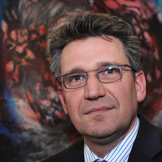 IPTCBron  Ed van Alem;Ed van Alem 2012 Cuijk: Wim Hillenaar is een jaar burgemeester;Cuijk;NL