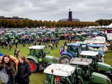 Boeren gaan nu wél protesteren: 19 februari 'alle remmen los' in Den Haag