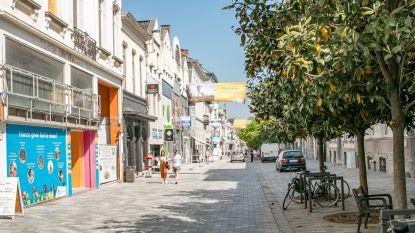 """Nog gratis parkeren tot 18 mei: """"Daarna parkeerinkomsten investeren in lokale economie"""""""