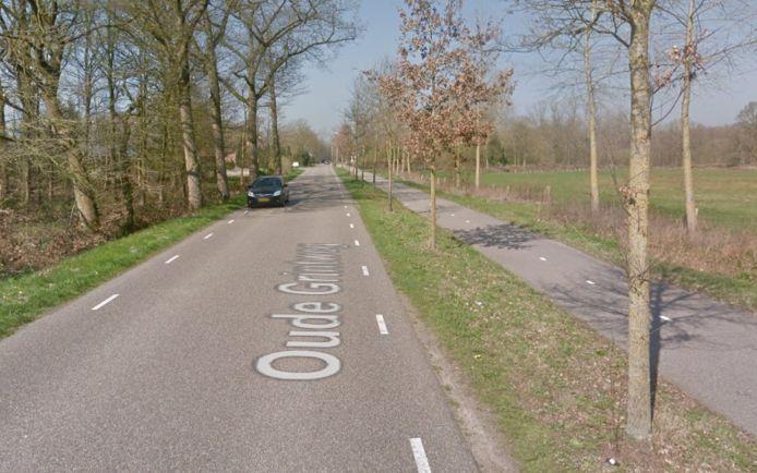 Oude Grintweg Oirschot
