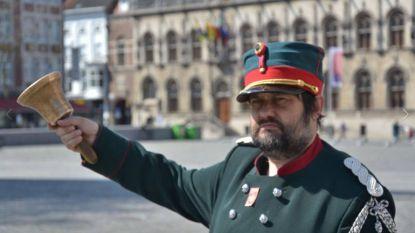 Verkiezing nieuwe Kortrijkse belleman of -vrouw uitgesteld voor onbepaalde duur