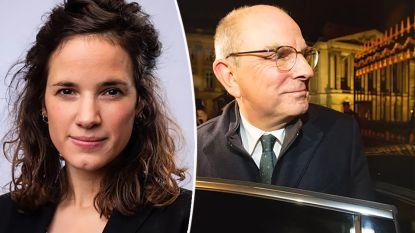 """Onze analiste Isolde Van Den Eynde: """"CD&V heeft sleutelrol, maar Koen Geens moet nu beter doen dan zijn partijvoorzitter"""""""