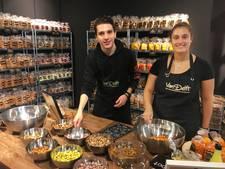 Pepernoten in 50 verschillende smaken doen Hagenaars smullen