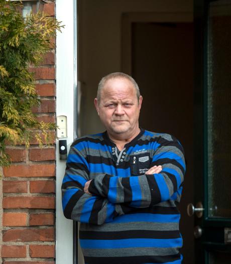 Henk (53) op operatietafel aangezien voor andere patiënt: 'Ik ben de ok uit gevlucht'