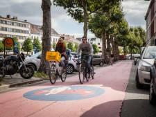"""Gents MilieuFront doet opvallend voorstel: """"Maak van smalle straten automatisch fietsstraat"""""""