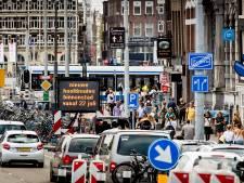 Onderzoek ABN Amro: deelvervoer moet stad ontlasten