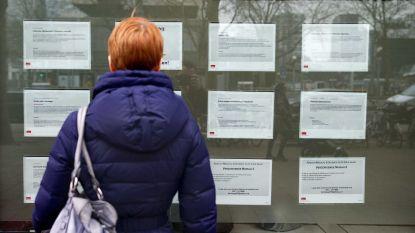 Laaggeschoolden dreigen in Vlaanderen volledig uit de boot te vallen