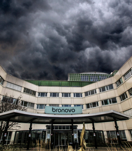 Spoeddebat over dreigende sluiting Bronovo: 'We maken ons grote zorgen'