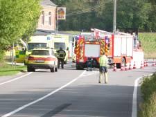 Nederlandse vrouw komt om bij ongeval in Rochefort (België), twee dochtertjes in levensgevaar