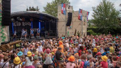 Kid Rock opnieuw tweedaags festival voor speelpleinen en gezinnen
