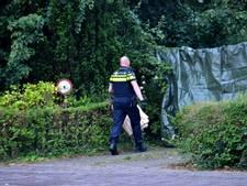 Dode man naast woning aan Bredaseweg in Chaam, vermoedelijk door geweld om het leven gebracht
