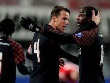 'Uitgemaakt voor Zwarte Piet': Jong PSV'er Sidibe blij na goals en boos om racisme