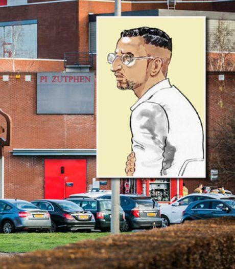 Schade aan gevangenis bij ontsnappingspoging is 170.000 euro