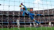 Thibaut Courtois na 200ste 'clean sheet' als een van de allerbeste topkeepers in het spoor van Neuer en co