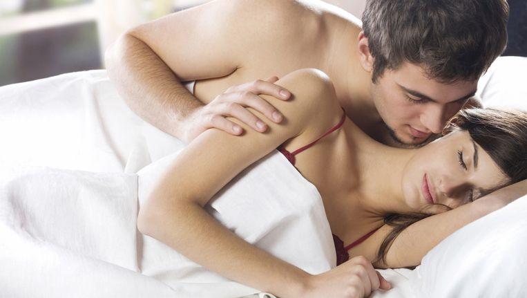 vrouwen op orale seks