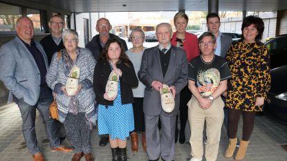 Buchenwald-overlever is Verdienstelijke Laakdaller