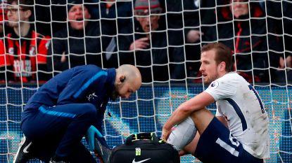 FT buitenland: Arsenal weet weer wat winnen is - Tottenham wint, maar verliest Kane - Mertens en Napoli raken niet voorbij Inter