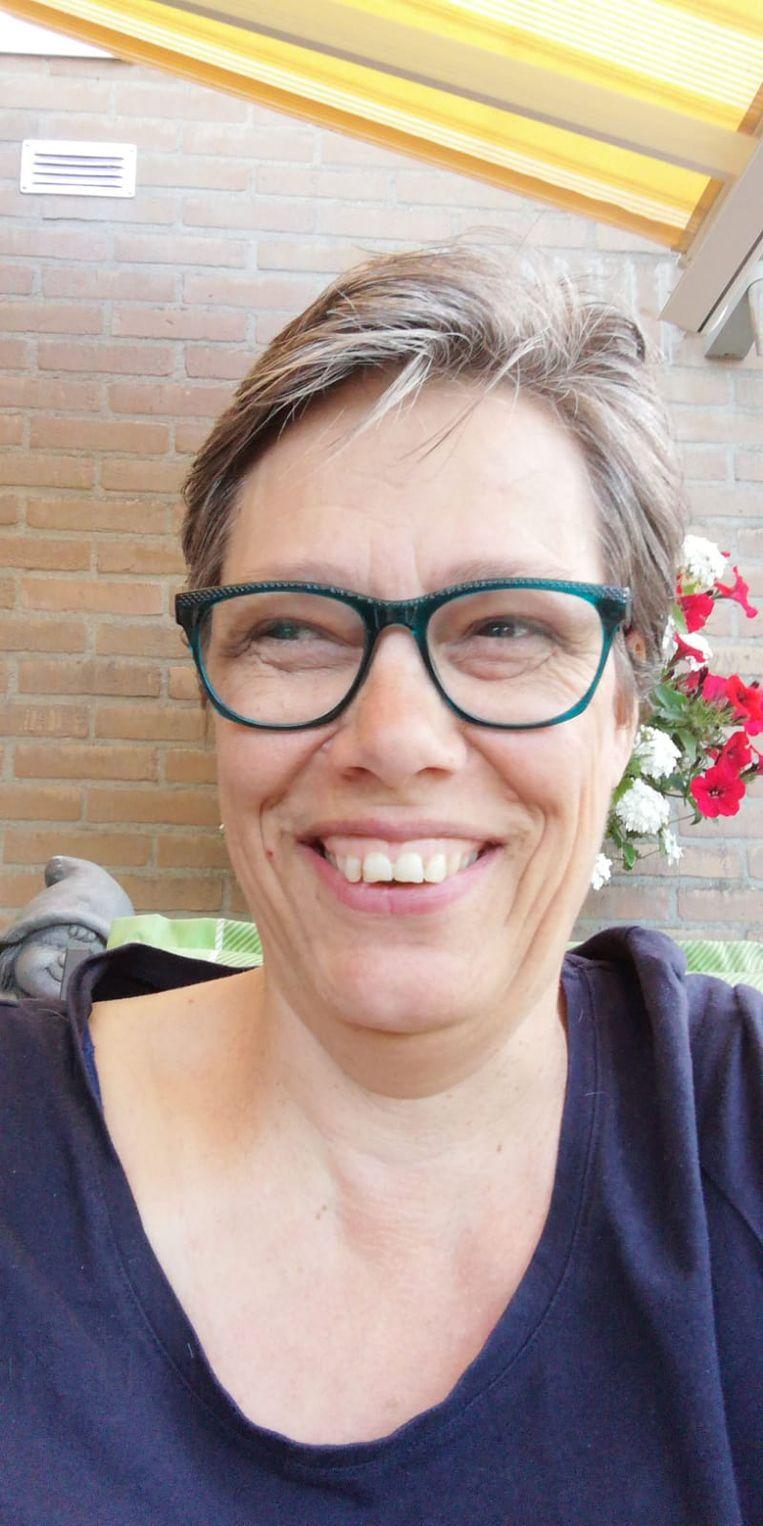 Sonja Boer Beeld
