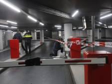 Steekpartij Eindhovense parkeergarage blijft onduidelijk