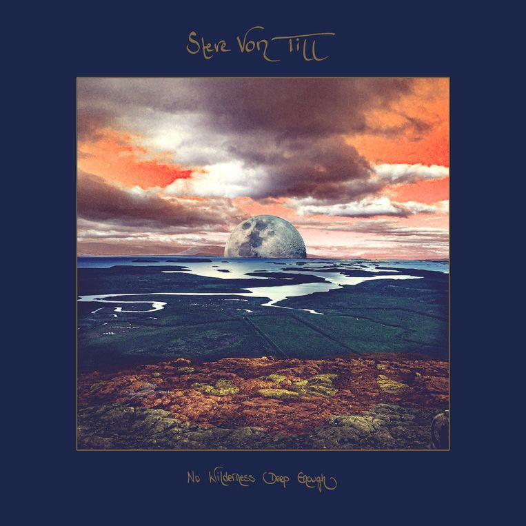 Steve Von Till - No Wilderness Deep Enough Beeld