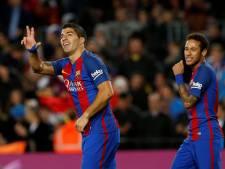 "Luis Suarez: ""Neymar sera toujours le bienvenu"""