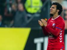 FC Utrecht denkt aan de toekomst: 'Ik kijk met veel vertrouwen naar volgend seizoen'