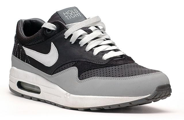 hot sale online 733d8 95ed9 Ben Drury x Nike Air Max  Hold Tight  ...