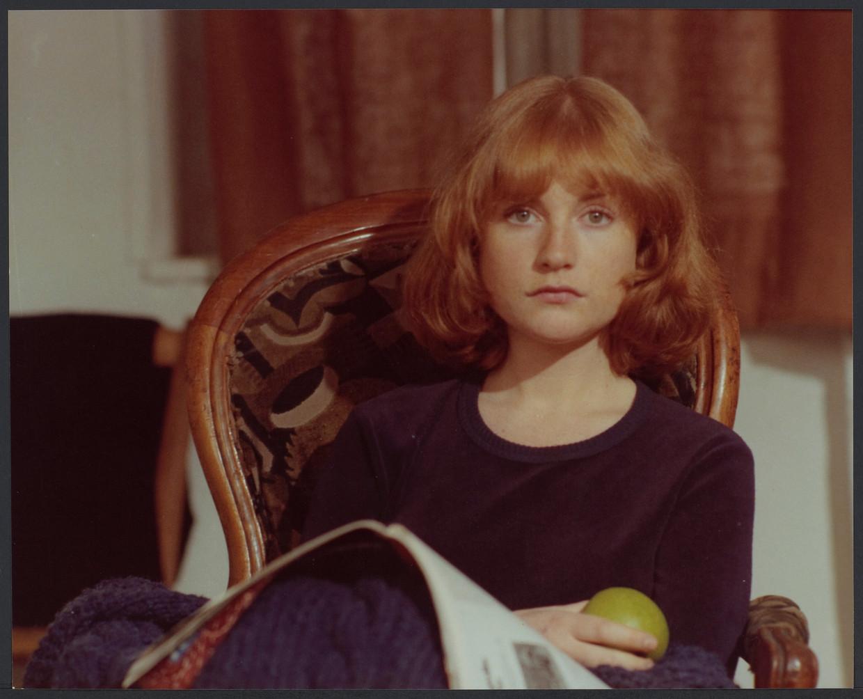 Isabelle Huppert in La dentellière (1977) Beeld EYE Film Instituut Nederland