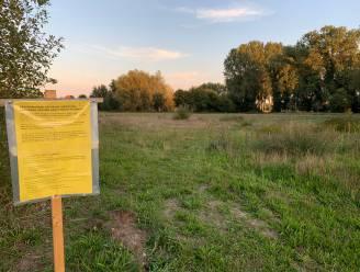 Stad Brugge moet beslissen: wel of geen flatgebouwen vlak bij natuurgebied... De wegen zijn alvast goedgekeurd
