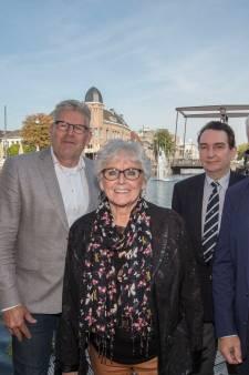 50 Plus Helmond zet Jacqueline Bach uit fractie vanwege relatie met Berry Smits van Helmond Aktief